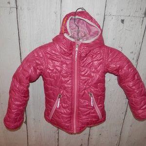 Obermeyer Girls I Grow Puffer Insulated Jacket